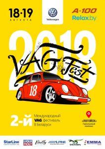 Vagfest